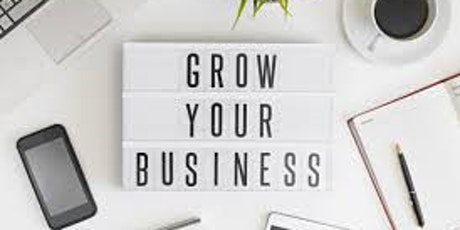 Growing Your Business Workshop tickets