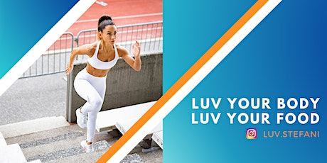 Luv Your Body Bootcamp tickets