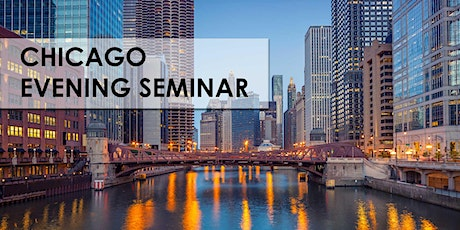 CHICAGO EVENING SEMINAR: Balancing Roof Drainage Needs and Energy Efficiency  tickets