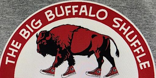 The Big Buffalo Shuffle