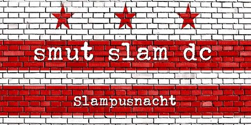 Smut Slam DC: Slampusnacht