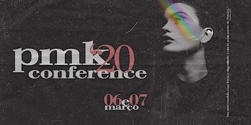 Conferência PMK 2020