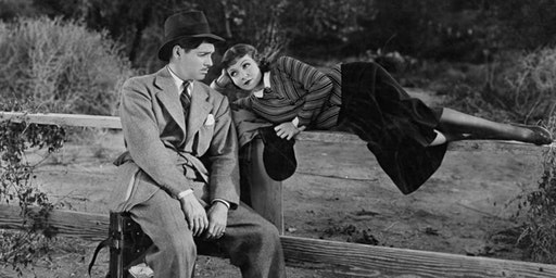 Hollywood's Screwball Comedies