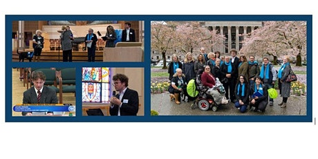 Cross Disability Advocacy Day 2020 tickets