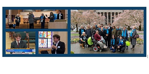 Cross Disability Advocacy Day 2020
