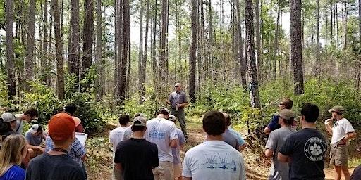 Forest Health & Invasive Species Workshop & Field Tour