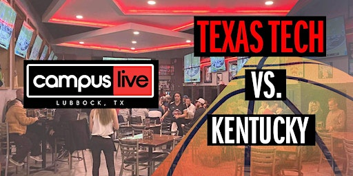 Campus Live Pre-Game Bash at Champs Sports Bar & Grill!