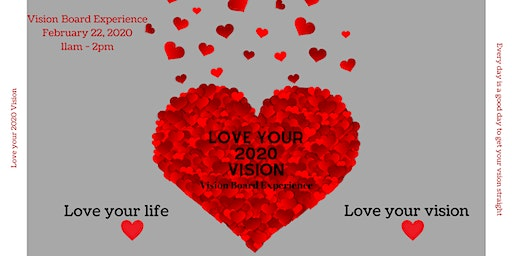 Love your 2020 Vision