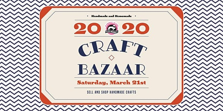 Craft Bazaar at Flamingo Island tickets