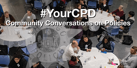 Your CPD Policies (South) tickets