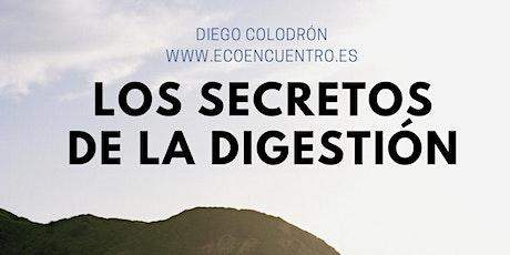 Los secretos de la digestión entradas