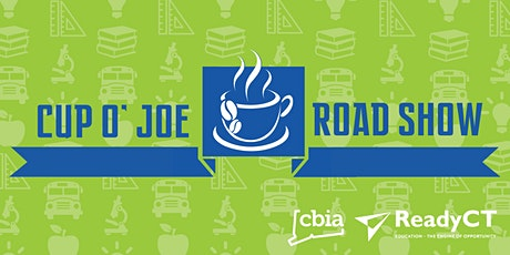 Cup o' Joe Road Show: New Haven tickets