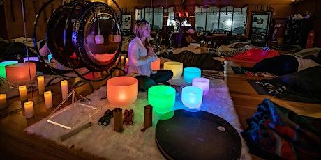 Sound Healing Meditation (Sound Bath) - LA 7:00pm tickets