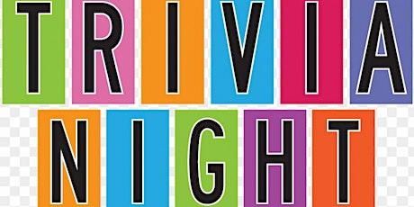 DBCC Trivia Night tickets