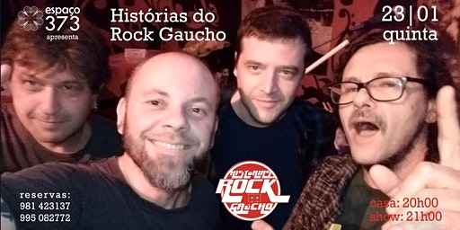 Histórias do Rock Gaucho