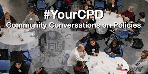 Your CPD Policies (Central)