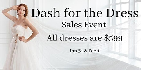 Dash for the Dress tickets