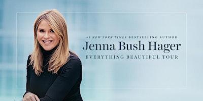 Meet Jenna Bush Hager at RH Greenwich
