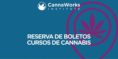 RESERVA ARECIBO | Cannabis Training Camp | CannaWorks Institute  entradas