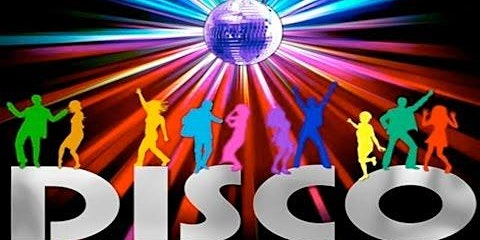 Disco Night at The Blue