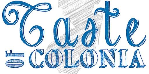 Taste of Colonia 2020