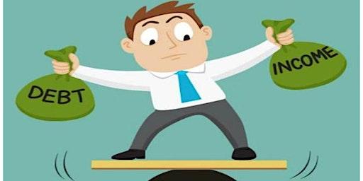 "Financial Workshop - ""Parent Budget Training"""