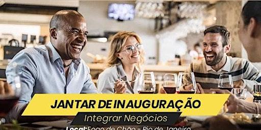 I Jantar da Integrar Negócios em Belo Horizonte