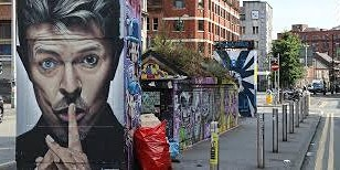 The Secret History of Manchester's Northern Quarter