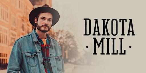 Dakota Mill / Hunter Sheridan