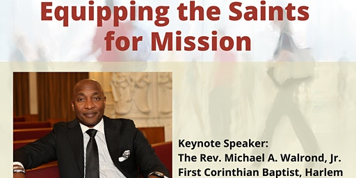 Mission Conference 2020