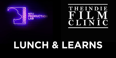 Lunch & Learns with the Cardozo Law School Indie Film Clinic tickets