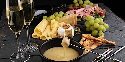 Valentine's Fondue Wine Dinner