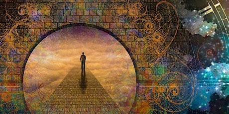 2-2-2 Gateway of Quantum Possibilities & Sound Bath tickets