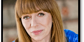 ASADS Presents:  Mackenzie Phillips-Hopeful Healing
