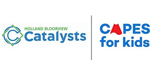 Holland Bloorview Catalyst Council Launch Event