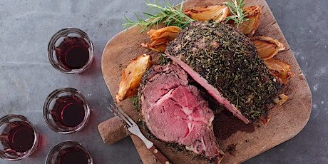 Date Night: Prime Rib tickets