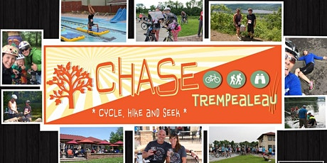 Chase Trempealeau 2020 tickets