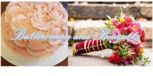 Buttercream and Bouquets