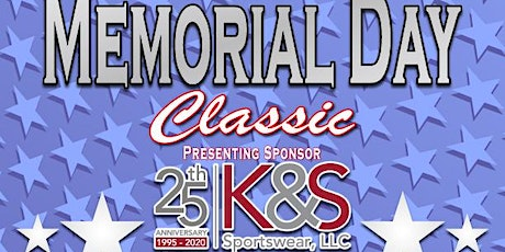 8th Annual Memorial Day Classic tickets