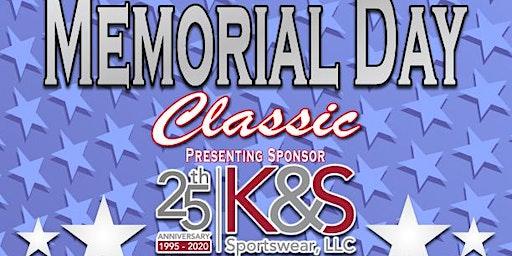 8th Annual Memorial Day Classic