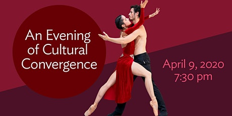 POSTPONED: Accent Dance NYC Presents An Evening of Cultural Convergence tickets