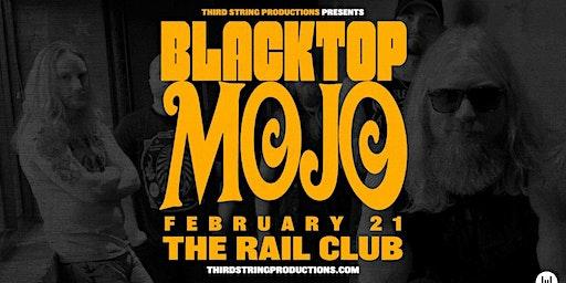 Blacktop Mojo