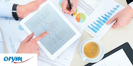 Formation - Profilage des données billets
