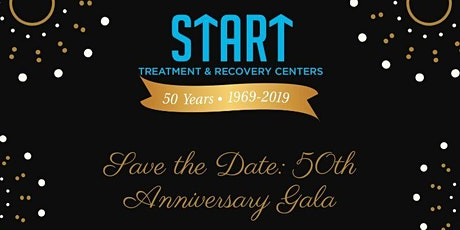 START's 50th Anniversary Gala tickets