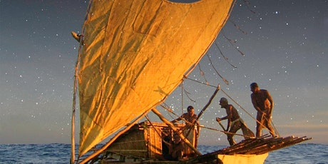 We, The Voyagers: 2 part documentary screening tickets