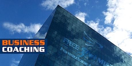 Protocolli di BUSINESS COACHING biglietti