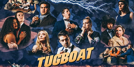 Booze Cruise w/ Tugboat Ft. Mothership tickets