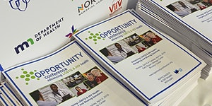 JustUs Health's Opportunity Conference: Advancing...