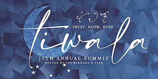 SCPASA's 13th Annual Summit: Tiwala