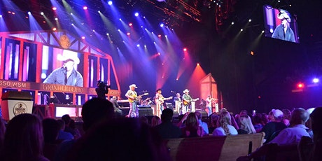 Day Trip to Grand Ole Opry tickets